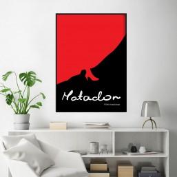 Matador - plakat filmowy
