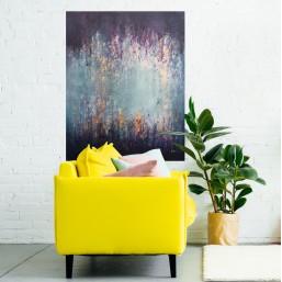 NA ZAMÓWIENIE - 100 x 150 - duży obraz akrylowy