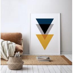 FIGURY 4 - minimalistyczny...