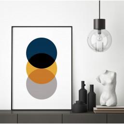 FIGURY 2 - minimalistyczny...