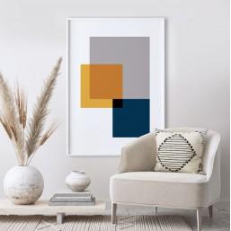 FIGURY 3 - minimalistyczny...